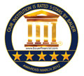BauerFinancial 5-Star Superior Rating